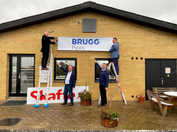 BRUGG Pipes strengthens its position in Scandinavia