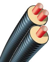 Calpex - District heating UNO/DUO